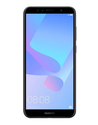 HUAWEI Y6 2018】 - Support - Huawei official site