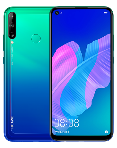 Huawei Y8p Huawei Global