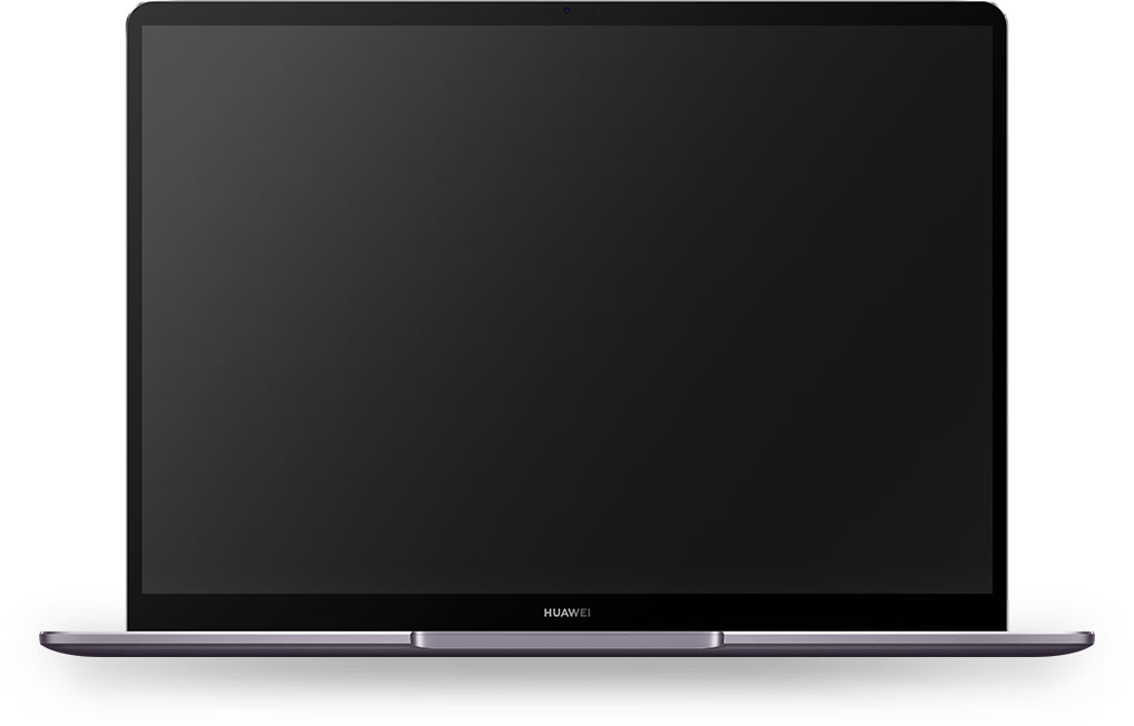 Huawei-Matebook-before-Eye-comfort-mode