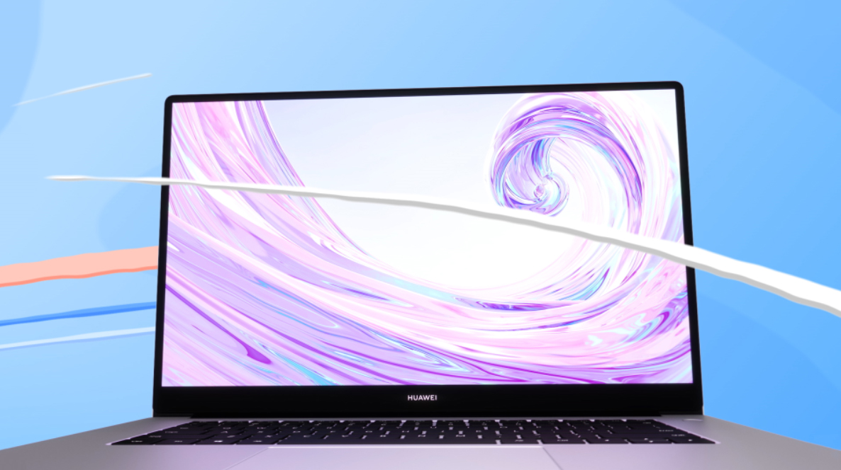 HUAWEI MateBook D 14 Fullview Display