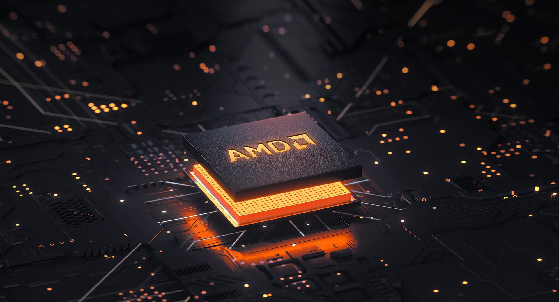 HUAWEI MateBook D 15 AMD chipset notebook