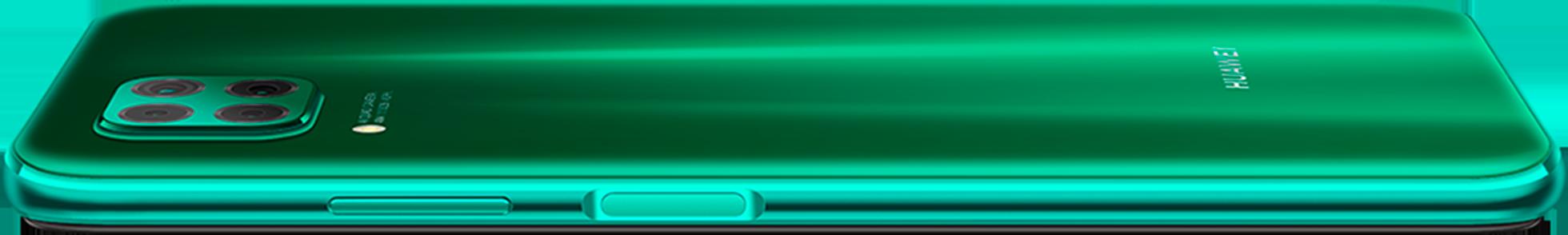 HUAWEI nova 7i Crush Green