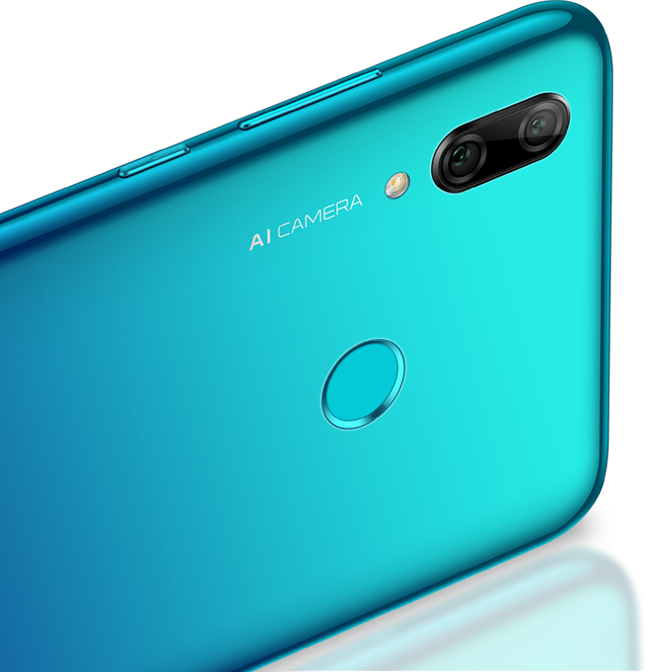 HUAWEI P smart 2019 dual ai camera