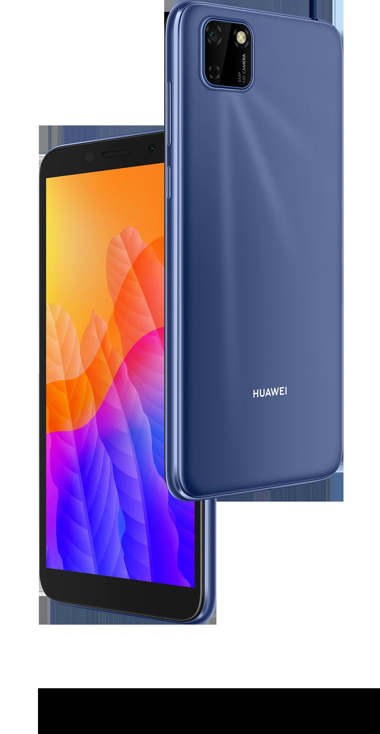 HUAWEI Y5p ID Design