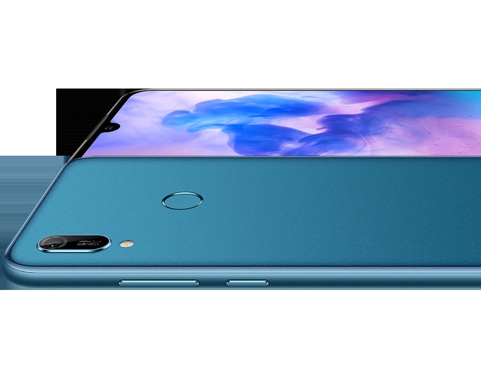 HUAWEI Y6 Prime 2019 Sapphire Blue