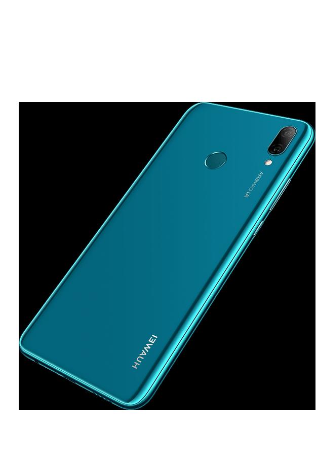 Huawei Y9 شاشة عرض كامل Fhd هاتف ببطارية كبيرة هواوي الإمارات