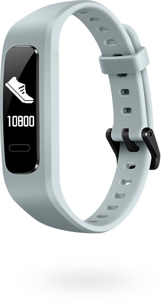HUAWEI Band 3e smart assistant
