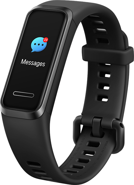 HUAWEI Band 4 Life Assistant