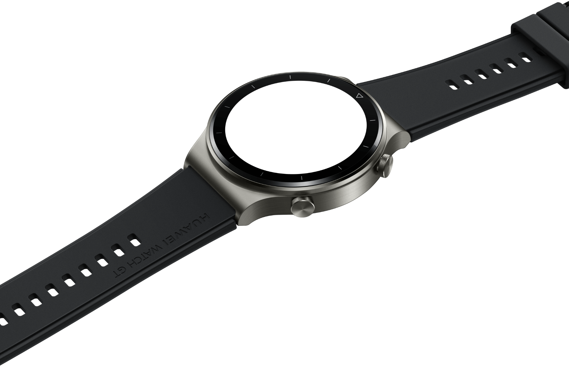 HUAWEI WATCH GT 2 Pro huawei wireless charging