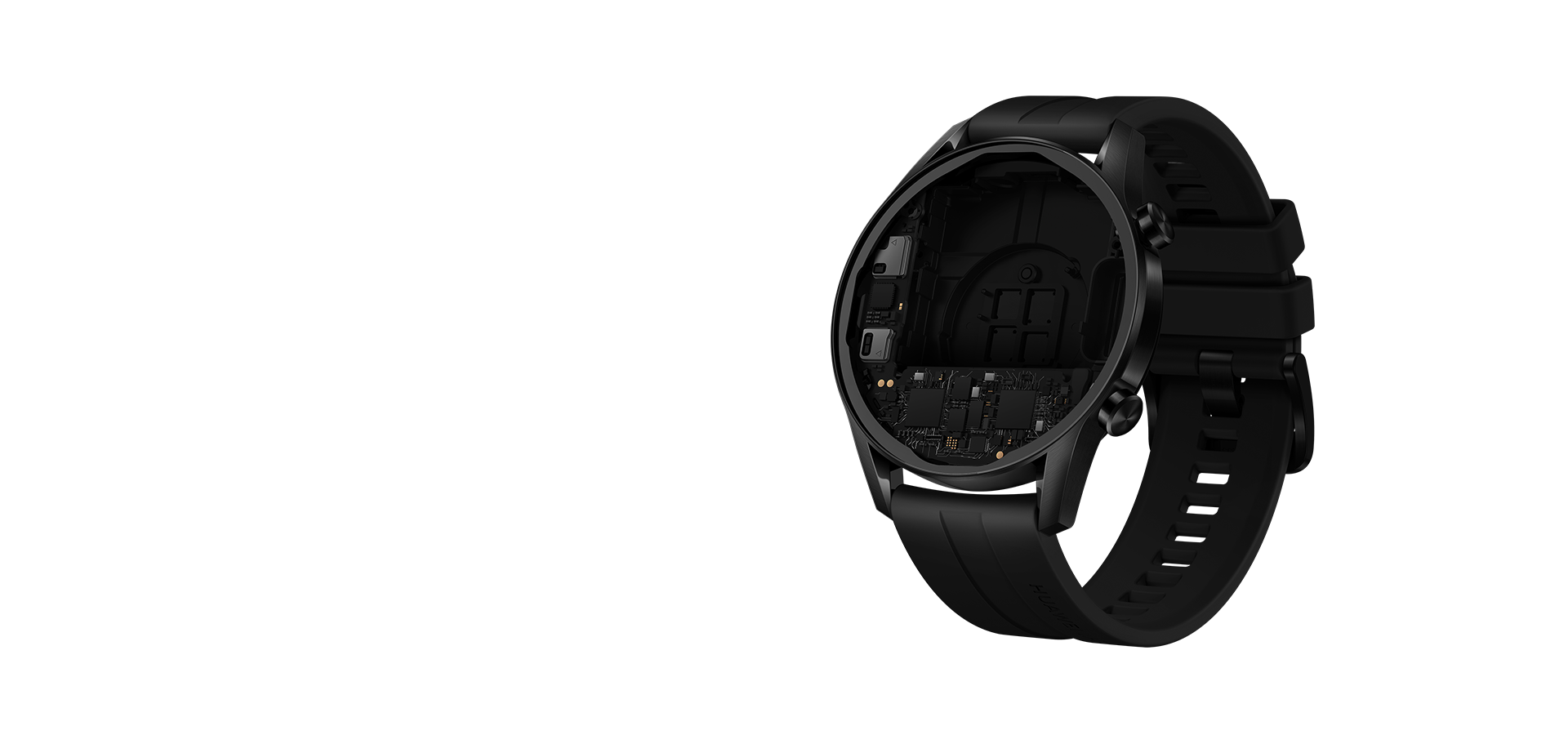 HUAWEI WATCH GT2 Dual-chip