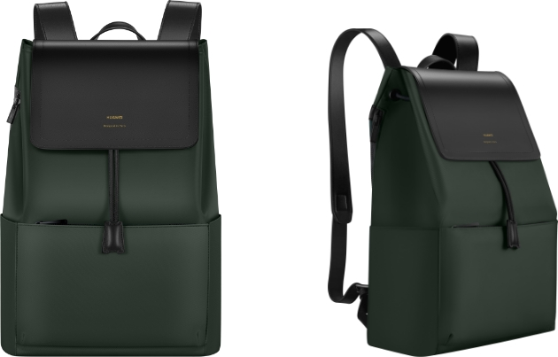 HUAWEI Classic Backpack Compartment