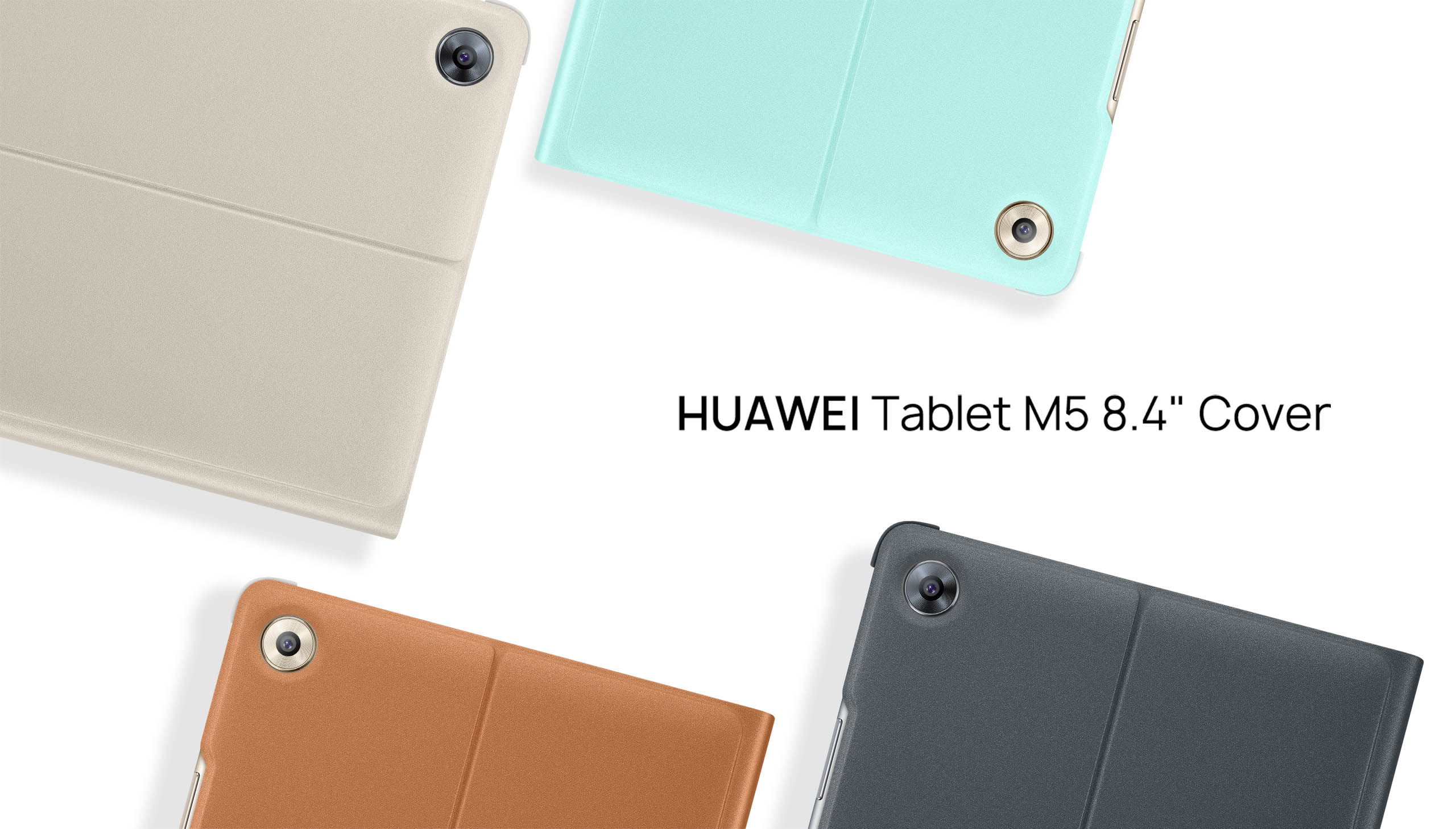 "HUAWEI Tablet M5 8.4"" Cover"
