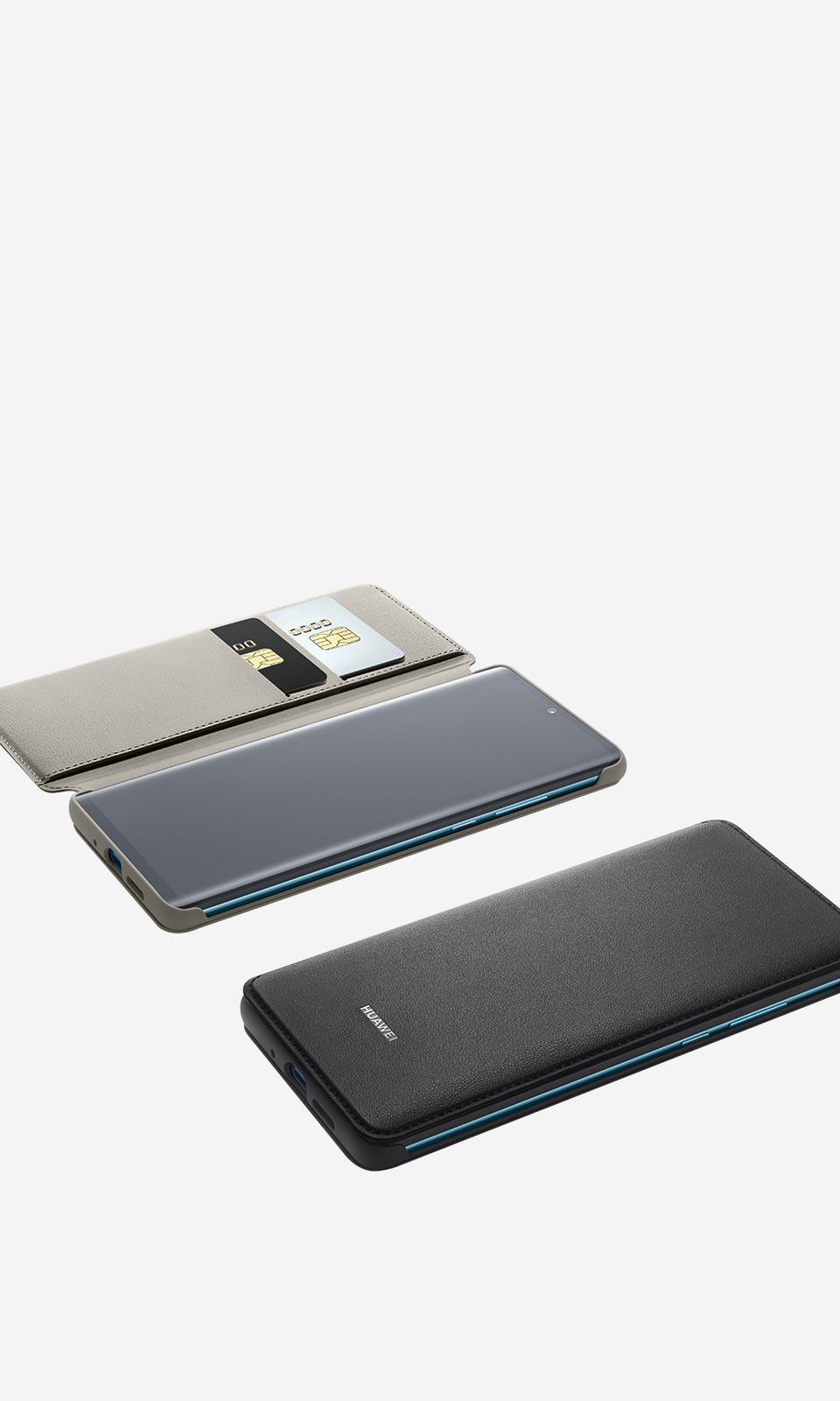 SMART COVER CUSTODIA Integrale SUPPORTO per Huawei MediaPad M5