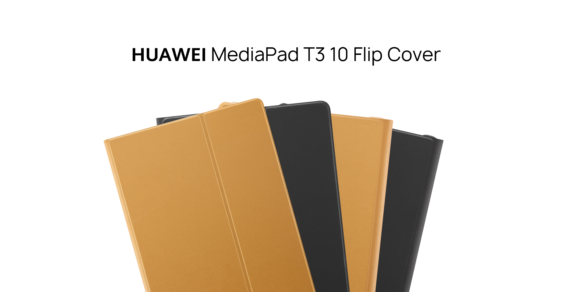 detailed look 70333 76f45 HUAWEI MediaPad T3 10 Flip Cover | HUAWEI Global