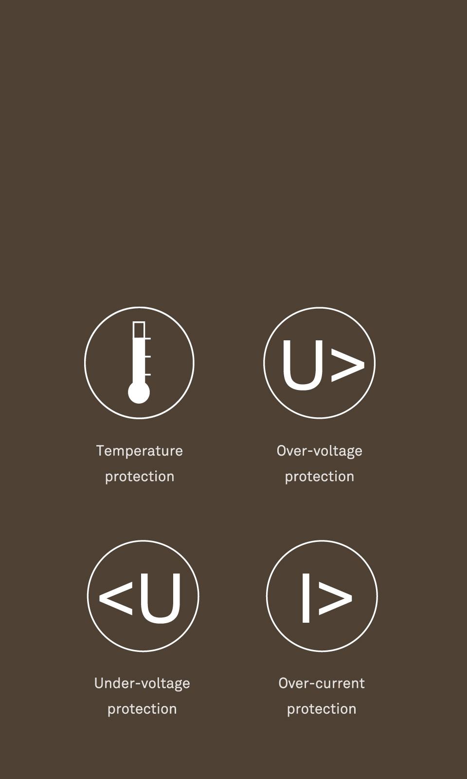 HUAWEI Wireless Charger, Qi standard, universal wireless