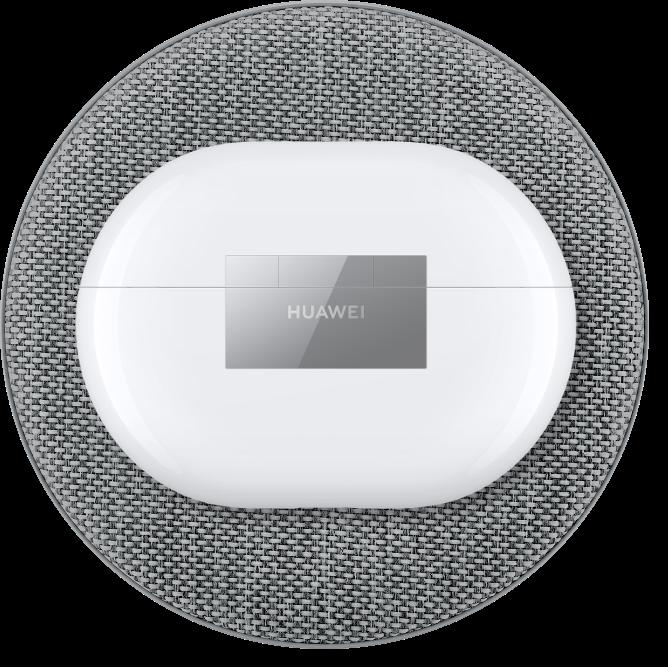 HUAWEI Freelace Pro-battery