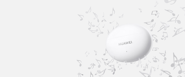 HUAWEI FreeBuds 4i Reason 1 Premium Design