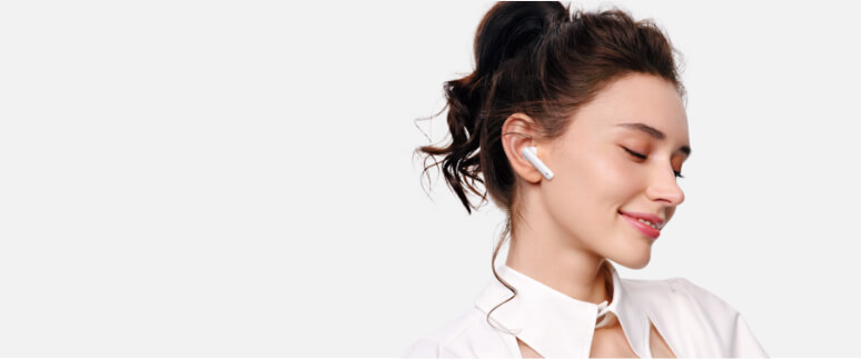HUAWEI FreeBuds 4i Reason 2 Active Noise Cancellation