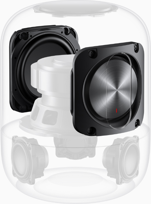 HUAWEI Sound Two Passive Units
