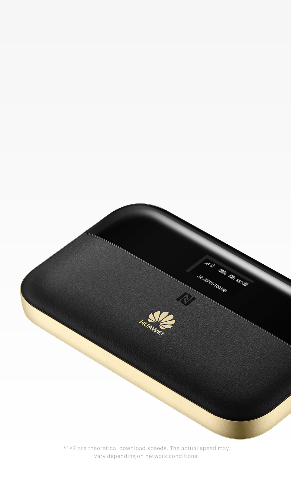 HUAWEI Mobile WiFi 2 Pro, 4G+ network, mobile broadband | HUAWEI Global