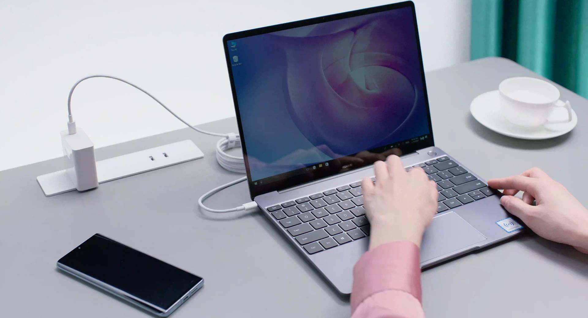 Beste laptop van 2021 - Huawei MateBook 13