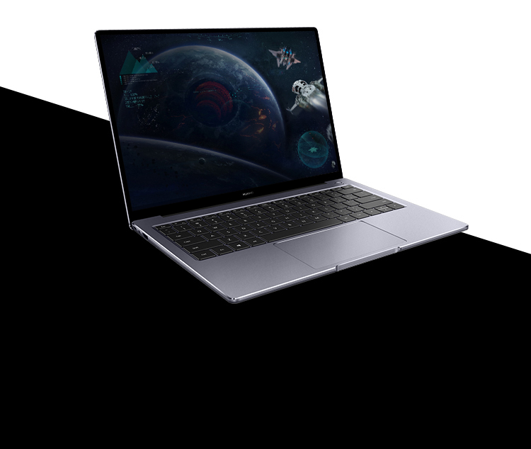HUAWEI MateBook14 high performance notebook