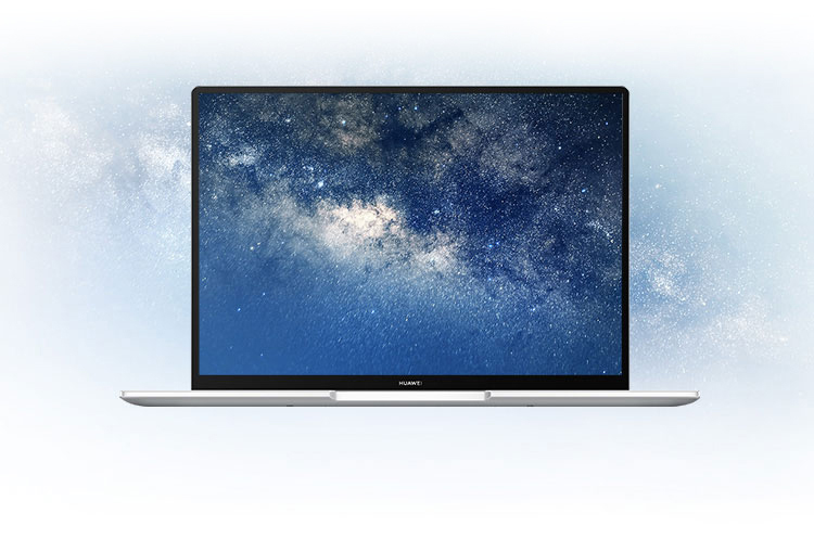 HUAWEI MateBook14 Fullview Display
