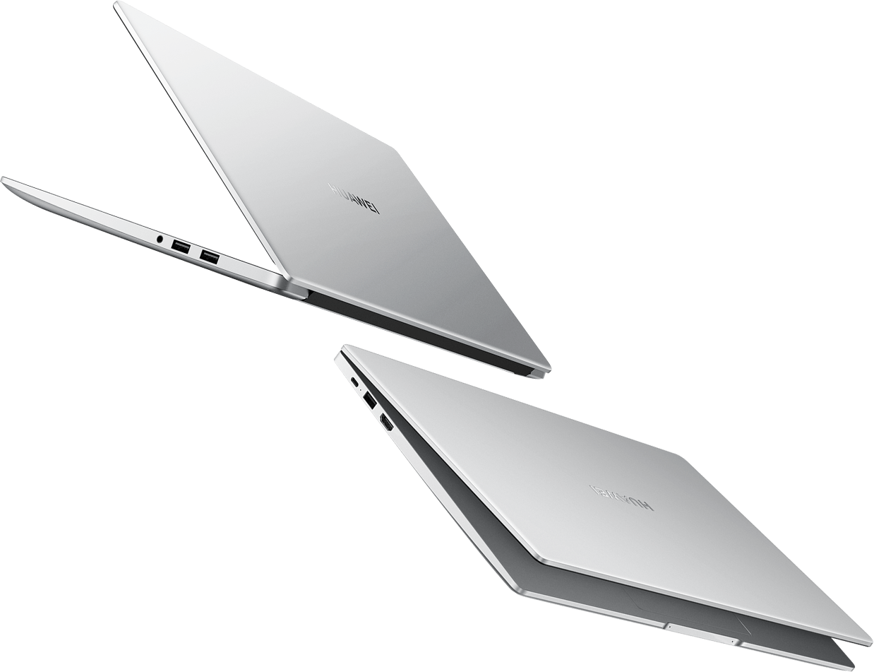 HUAWEI MateBook D 15 AMD 2020 Id Design