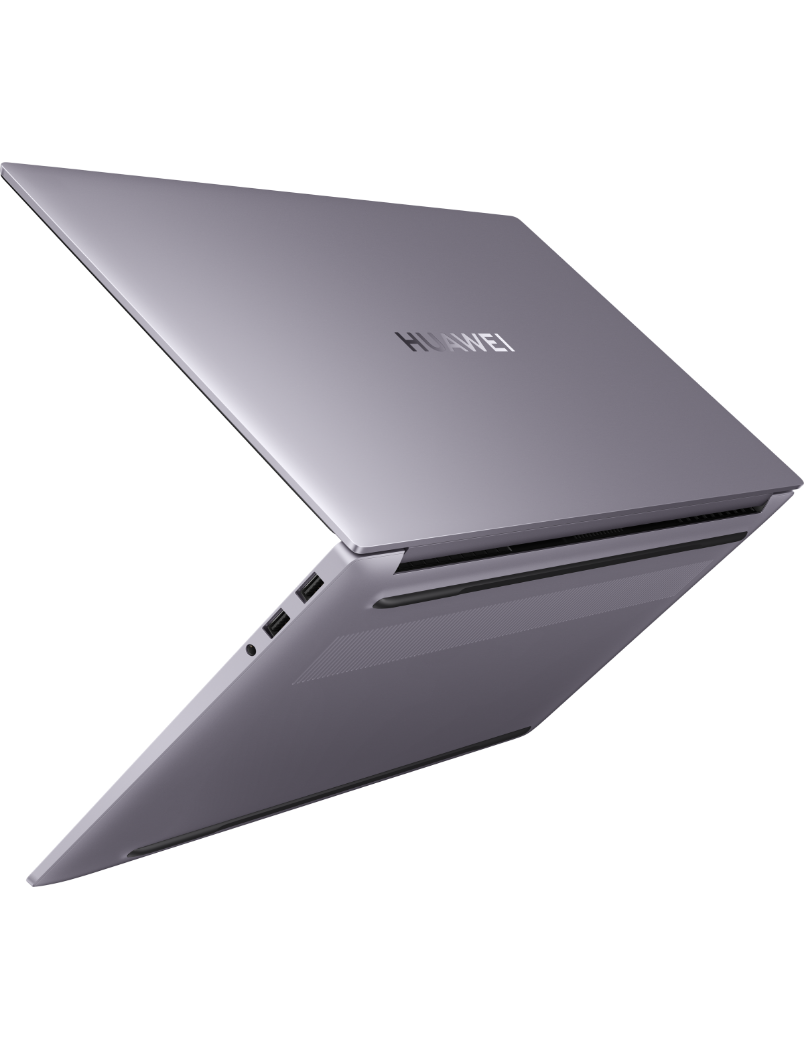 HUAWEI MateBook D 16 AMD 2021 aesthetic design