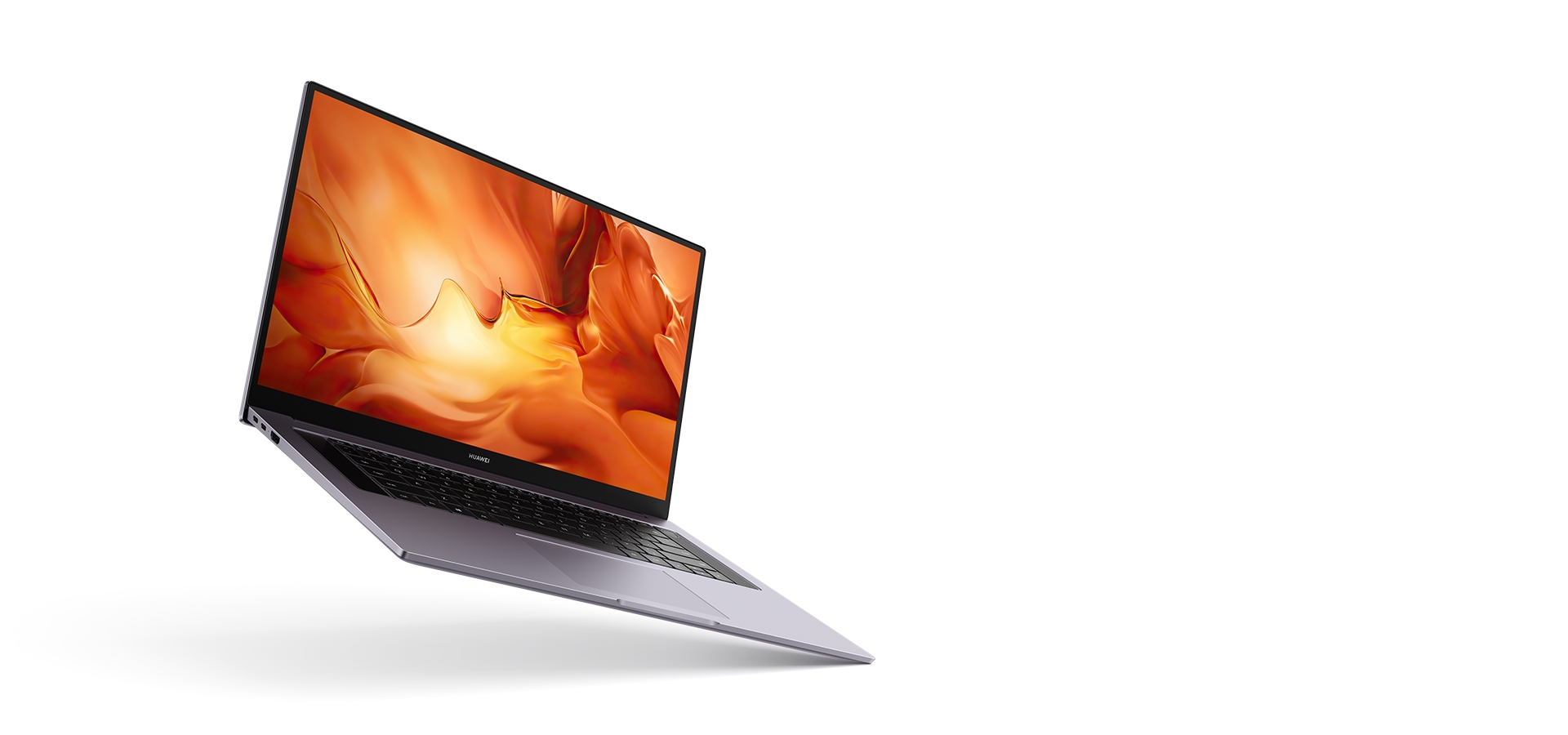 HUAWEI MateBook D 16 AMD 2021 light body