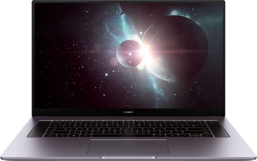 HUAWEI MateBook D 16 AMD 2021 Surround Sound
