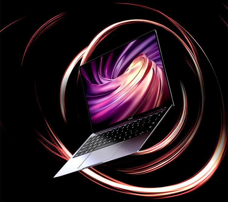 HUAWEI MateBook X Pro 2019 - HUAWEI Global