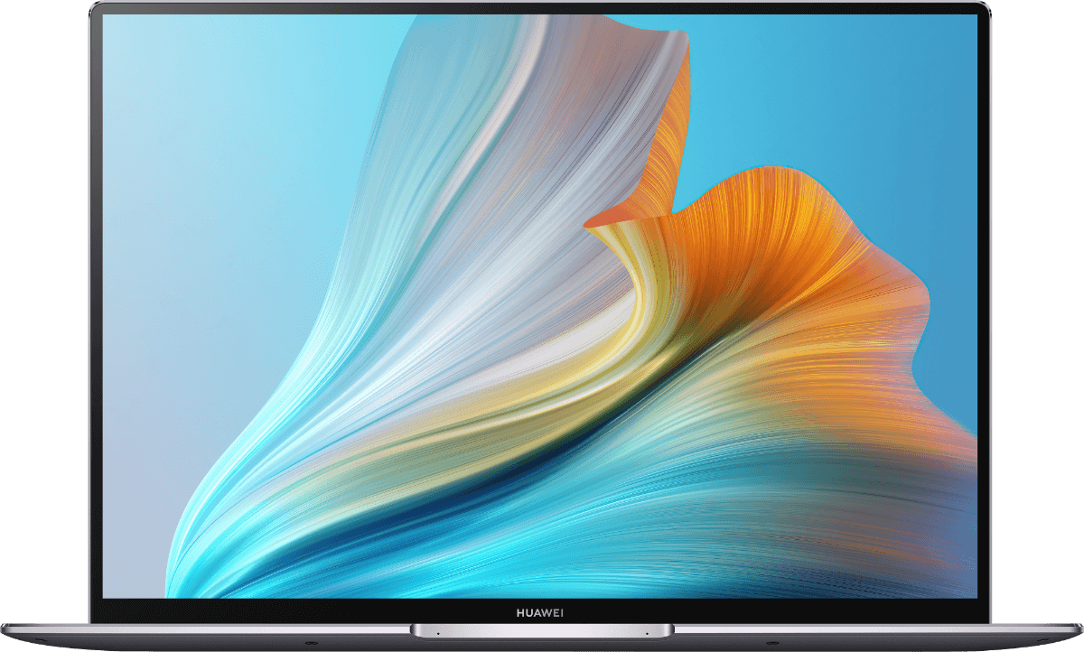 huawei matebook x pro 2021 fullview display