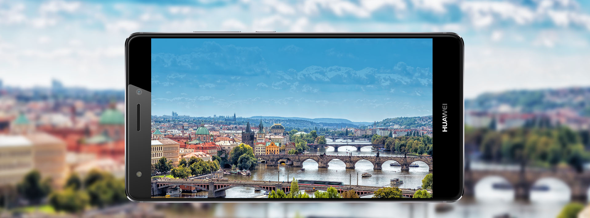 5,5'' Full-HD SuperAMOLED Display