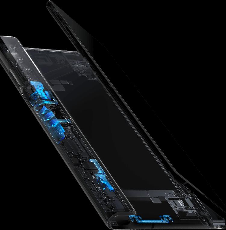 HUAWEI Mate X, 5G Smartphone, Foldable Design | HUAWEI Global