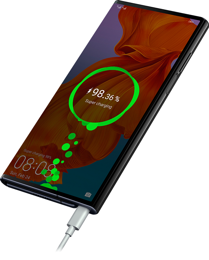 Huawei Mate X fast Charging Battery
