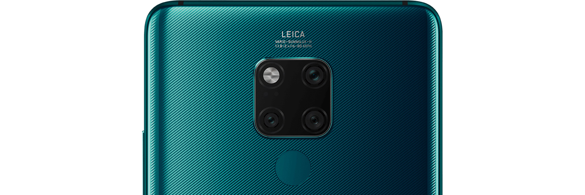 HUAWEI Mate 20 X 5G leica triple camera