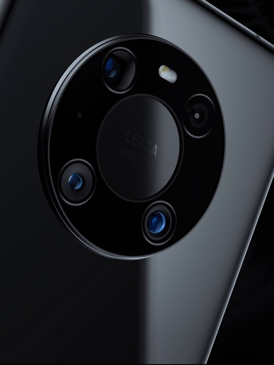 huawei mate 40 pro top features rear camera