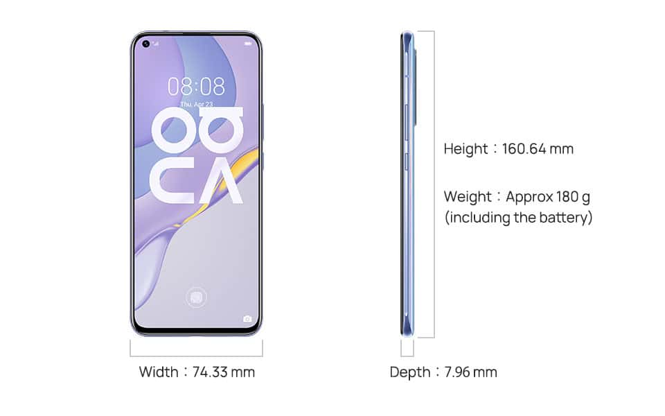 huawei nova 7 specifications huawei global huawei nova 7 specifications huawei
