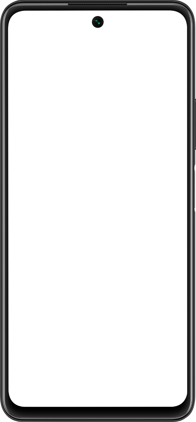 HUAWEI P smart 2021 HUAWEI Smart Screenshot