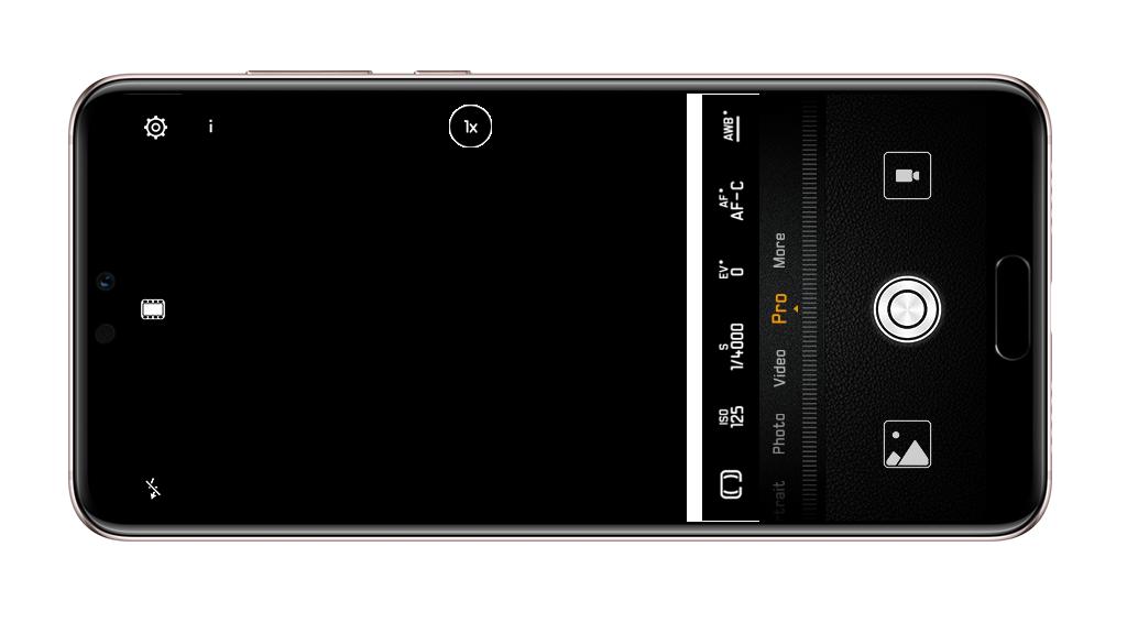 Huawei P20 Pro Smartphone Leica Triple Camera Fullview Display