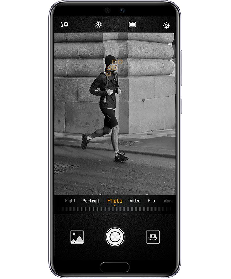 Huawei P20 Lite Elisa