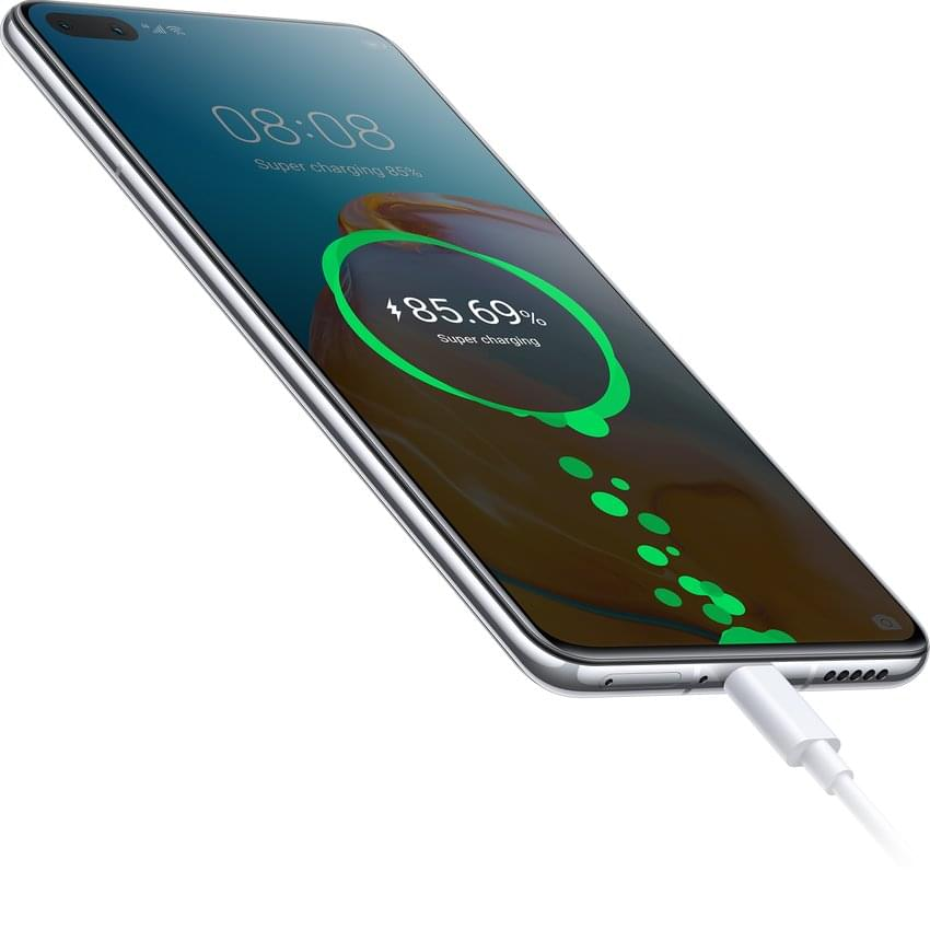 huawei p40 supercharge