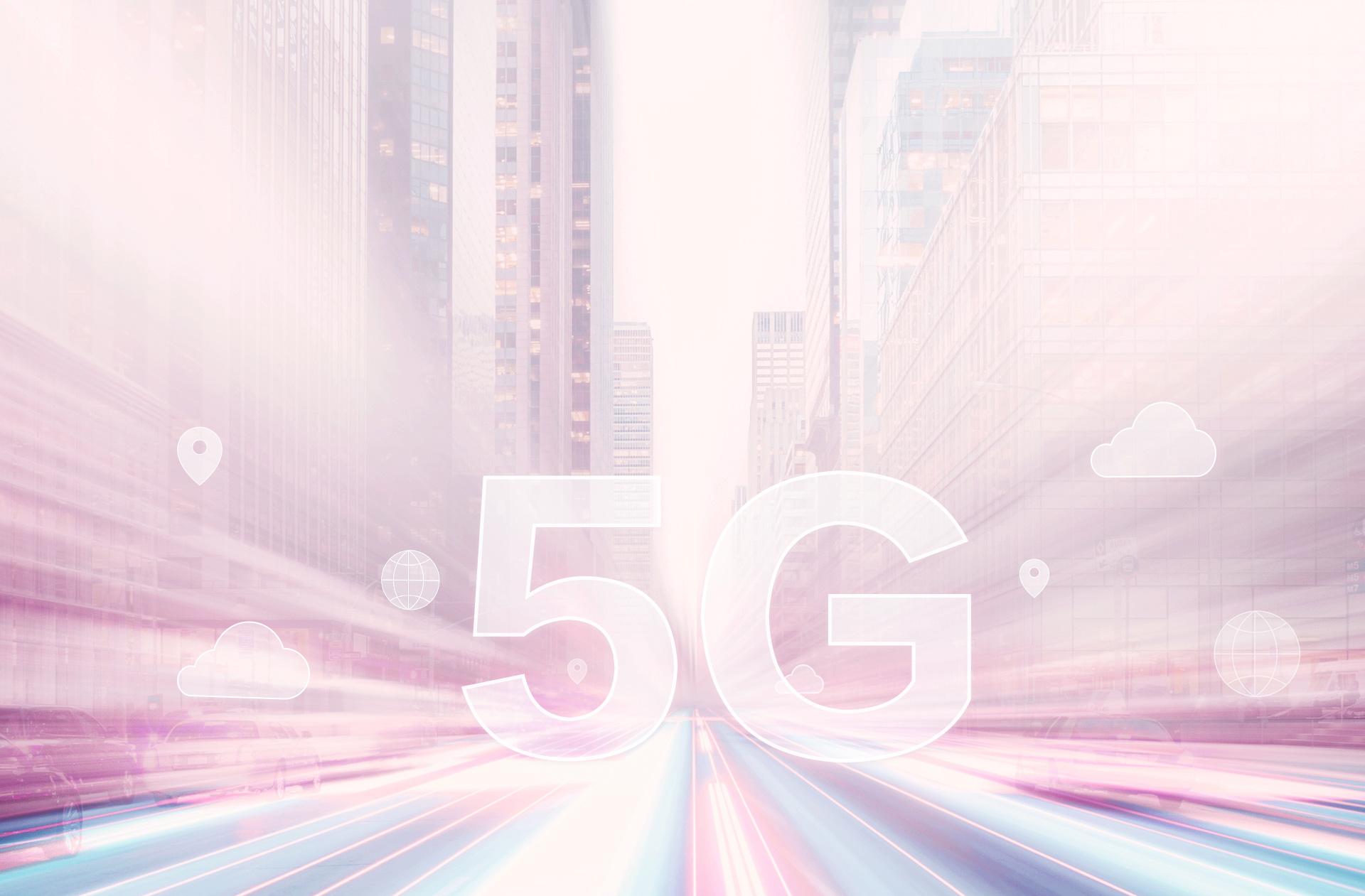 HUAWEI P40 lite 5G – 5G Experience