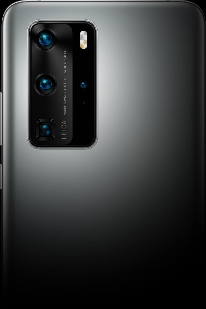 huawei p40 pro leica quad camera stage
