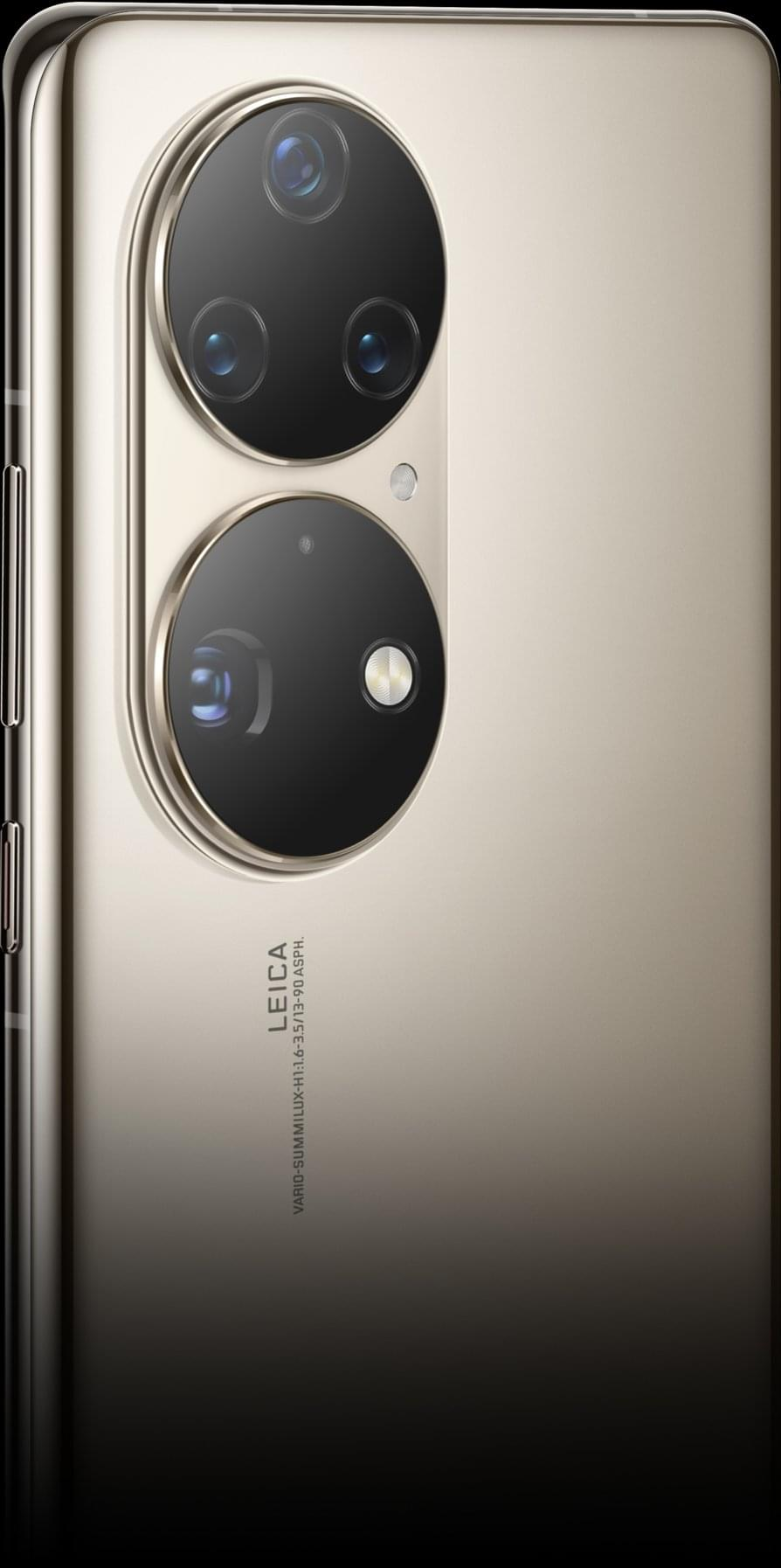 HUAWEI P50 Pro True Form Dual Matrix Camera