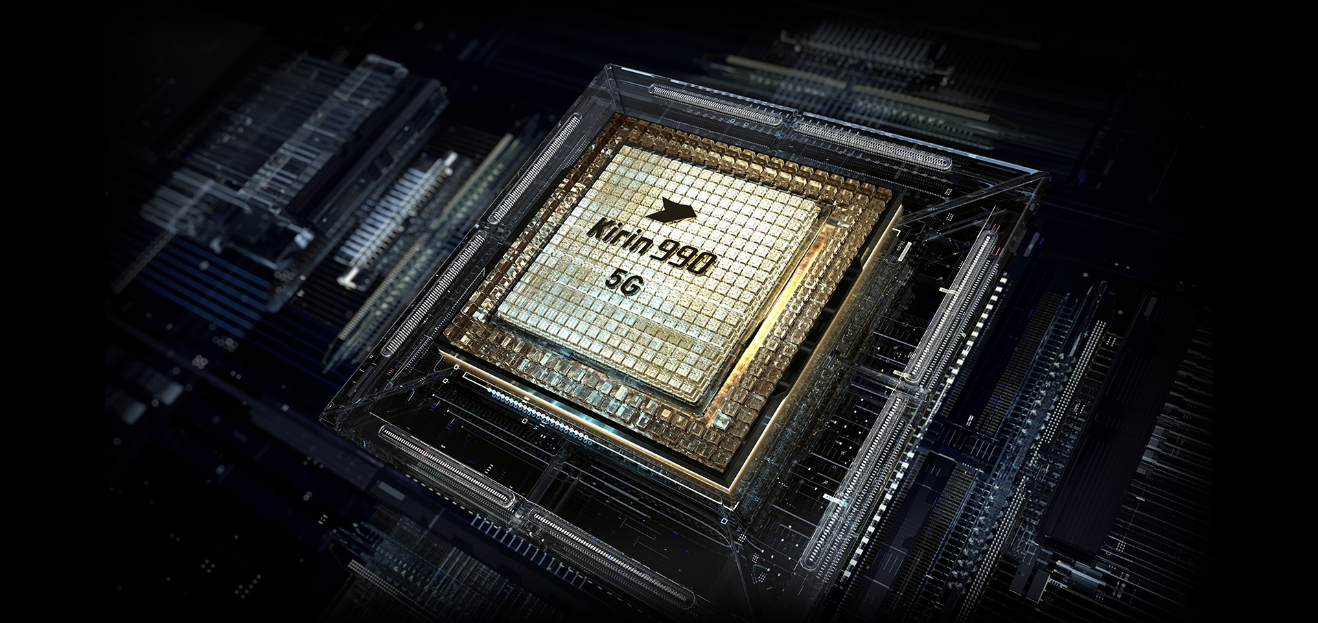 PORSCHE DESIGN HUAWEI Mate 30 RS 5G Chipset Experience