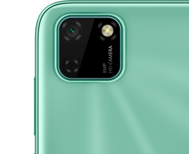 HUAWEI Y5p Rear Camera