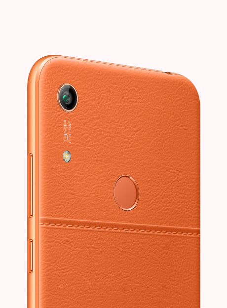 huawei y6s three-tone look phone