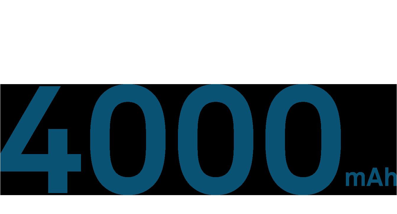 HUAWEI Y9 2019 4000 mAh battery